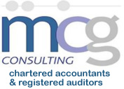 MCG Consulting - Chartered Accountants
